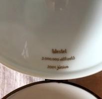 Westel porcelán tojás - előfizetői ajándék