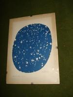 Pierre, Székely Kőnyomat 15x10cm