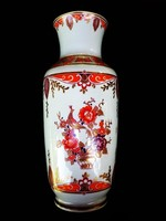 Nagyméretű Wolkstedt váza