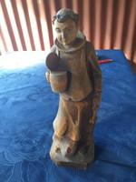 Fa szerzetes
