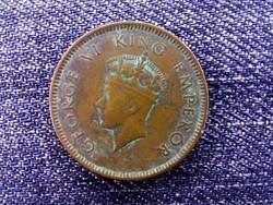 India VI. György 0.25 Anna 1939/id 9911/