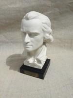 Hummel-Goebel szobor, Schiller, szignózott.