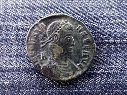 Római Birodalom Constans (337-350) Follis FEL TEMP REPARATIO A 350 ASIS6/id 9913/