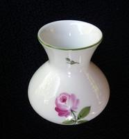 Bécsi, rózsás hóvirág vagy ibolya váza