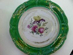 FRANKFURT-M antik tányér