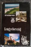 Lengyelország útikönyv