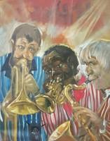 Mihail Volkov: Jazz