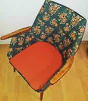 Orange flower - Mátra fotel