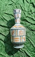 Gorka Géza: kerámia váza