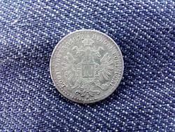 Ausztria Ferenc József ezüst 10 Krajcár 1872/id 9382/