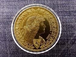 Magyar aranyóriások Hunyadi Mátyás koronázása 1464 PP/id 9977/