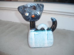 Cica a táskában