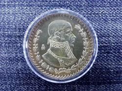 Mexikó ezüst (.100) 1 Pezó 1966/id 10080/