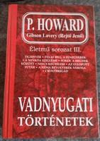 Rejtő Jenő életmű sorozat 3. P. Howard