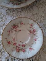 Angol Paragon Victoriana Rose csészealj