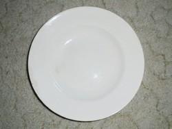 Mély tányér - GRÁNIT Kispest CS.K.GY. - 23 cm átmérő