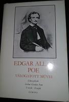 Poe: válogatott művei