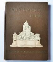 Vörösmarty album ( 1909 )
