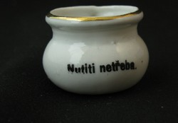 Porcelán Minibili