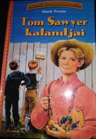 Twain: Tom sawyer kalandjai