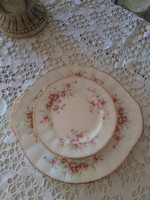 Angol Paragon Victoriana Rose süteményes
