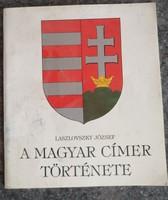 Laszlovszky: A magyar címer