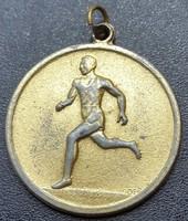 Sportérem futás egyoldalas vésetlen mérete 36mm ha érdekel írd meg Neked mennyit ér!