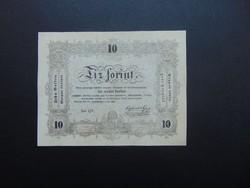 10 forint 1848 Kossuth bankó
