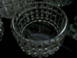 Vintage tálka, mécsestartó