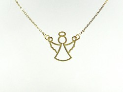 Arany collié (Kecs-Au80700)