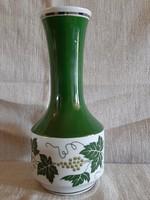 Spechtsbrunn német porcelán váza 50-60 évek