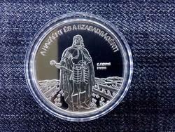 Nemzetünk nagyjai II. Rákóczi Ferenc PP/id 10004/