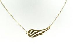 Arany collié (Kecs-Au80705)