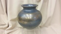 Különlegesen szép Bod Éva kerámia váza