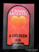 Christine Arnothy, A győzelem ára