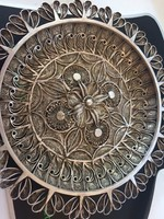 Antik Ezüst Filigrán Hihetetlen Ritkaság Eladó & Csere Is LEÁRAZVA