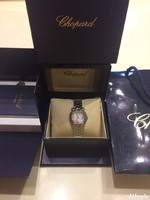 Chopard Happy Sport Medium Női Karóra Csere Is LEÁRAZVA !