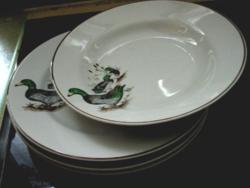 Sandra Rich vadkacsás tányér