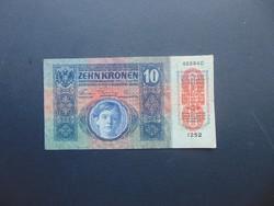 10 korona 1915  1252