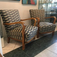 Art Deco Fotel párban