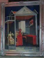 Bér Rudolf: Angyali üdvözlet