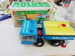 Koloss Milch dobozában szuper állapotban dobozában gyűjteményből