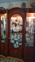 Páratlan porcelán és kristály yűjtemény - kivételes lehetőség