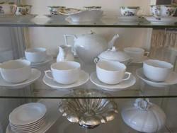 6 személyes herendi teás készlet