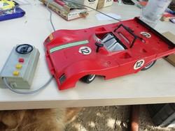 Ferrari 312  állapotban gyűjteményből