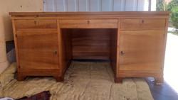 Art Deco Íróasztal