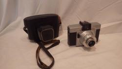 Certina fényképezőgép