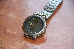 Citizen titán tokos, titán karcsatos eredeti óra