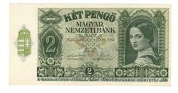 2 pengő 1940 UNC