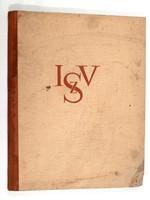 Sztálin 70. életévére kiadott ritka könyv